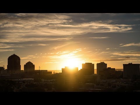 Albuquerque Invests In Next Generation Citizen Experiences