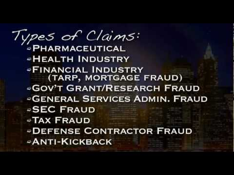 Whistleblower Series Video 1: Claims