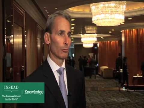 Philip Biden of HarbourVest Partners on private equity in Asia