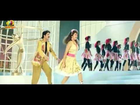 Hello Brother Movie Songs   Priya Raagale Song   Nagarjuna, Baahubali Ramya Krishna, Soundarya
