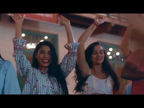 Digicel Suriname FREE d'Music