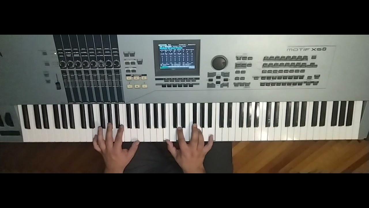 ♫ Bir Sarkisin Sen (Piano) ♫