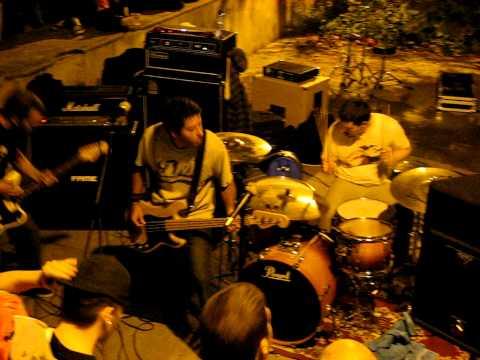 BULLITT - Vision Of Condition @ Sugar Il·legal Fest 2010 - El Sucre - Vic [4 of 4]