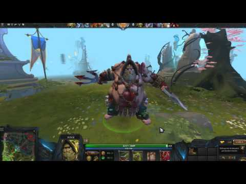 Surgical Set Pudge New Set For Pudge Gladiator
