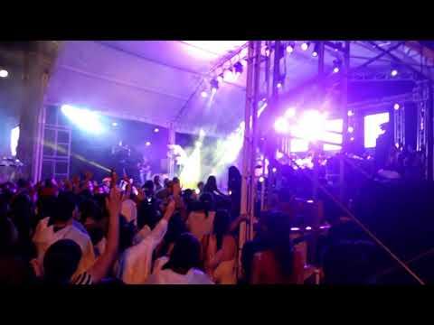 Festival Gospel 2017 (Alex Zurdo) - Sin TI.