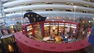 Magic Kingdom Monorail 2017 POV | GoPro Hero 5