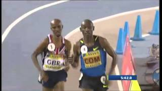 #tbt Farah breaks British record in Glasgow