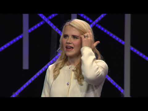 Elizabeth Smart at 70x7 Why Forgiveness Event