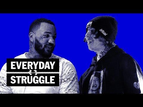 Lil Xan Mobbed by Tupac Fans, Tekashi Vs. Everyone, Drake & Kanye Cool? | Everyday Struggle
