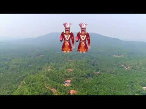 Koti Chennaya Mula Sthana Gejjegiri Documentary film.