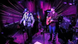 The Saylor Brothers  LIVE @ Pisgah Brewing Co. 12-16-2017