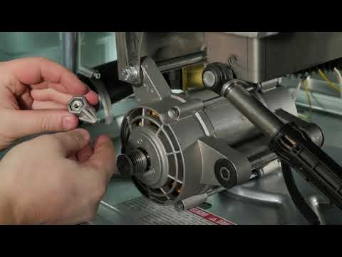 CGI Motor Replacement Video