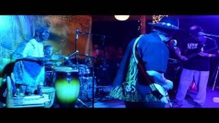 Gerry Joe Weise, Juma Sultan, Inside-Looking Out, live USA
