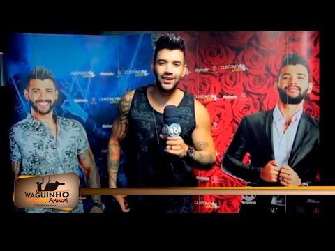 Waguinho Animal - Entrevista com Gusttavo Lima 06/05/17