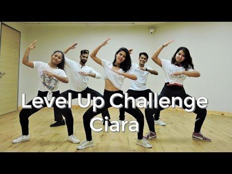 Level Up Challenge | Ciara | StepKraft