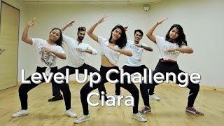Level Up Challenge | Ciara | StepKraft Video