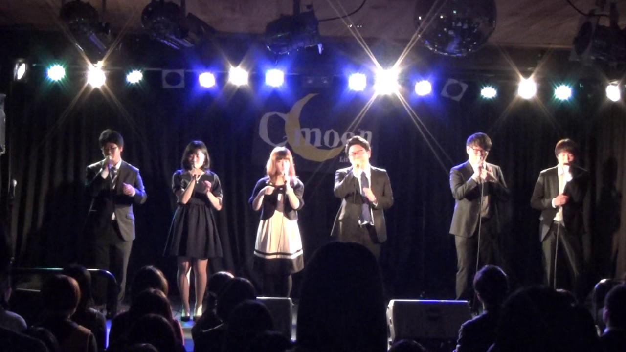 福島 大学 ライブ