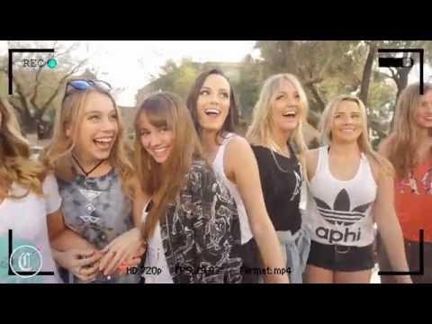 Show Me Love - University of Arizona A-Phi ft. Jake Paul