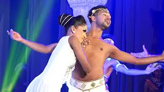 4 Traditional Dancing Show 3 Camera By Cine Media Live Video Team +94717424410
