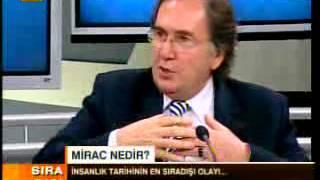 Miraç - Prof. Dr. İbrahim Adnan Saraçoğlu