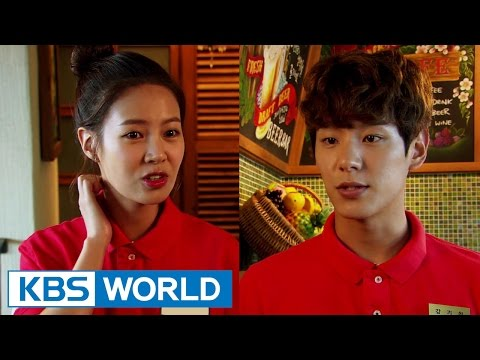 All Is Well   다 잘 될거야 EP.8 [SUB : ENG,CHN / 2015.09.25]