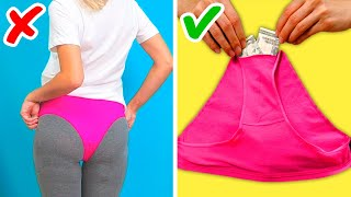 29 SIMPLE LIFE HACKS THAT ARE TOTALLY GENIUS! || Crazy Ideas That Will Shock You