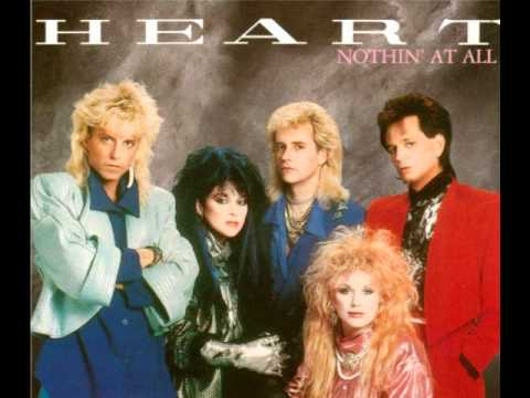 Heart - Nothin' At All (RARE 1987 Extended Remix) Mp3