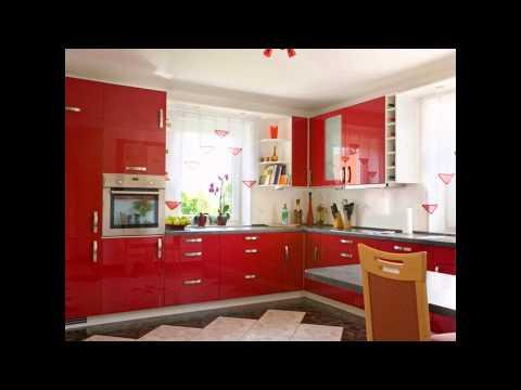 Cocinas integrales en bogot cocinas - Cocinas rojas ...