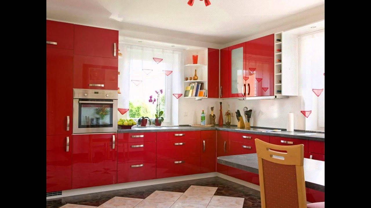 Cocinas integrales en bogot cocinas for Decoracion paredes cocinas modernas