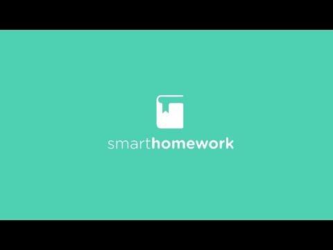 smarthomework | realsmart homework software