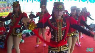 (Baru) Pambuko- LIVE Canggal, Kledung, Temanggung- Ndolalak putri dewi arum