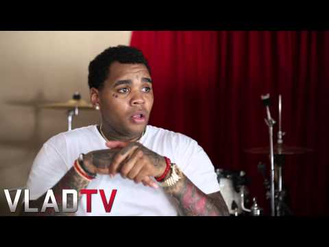 Kevin Gates on Face Tattoos: They All Come From Pain