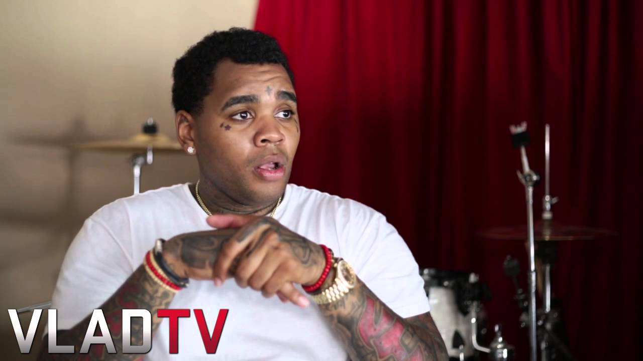 Kevin gates on face tattoos they all come from pain youtube for Cross tattoo under left eye meaning