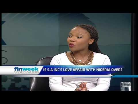 Is S.A Inc's love affair with Nigeria over?