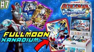 KETIKA KEKUATAN ULTRAMAN COSMOS DAN X BERSATU  - Ultraman Fusion Fight Indonesia #7