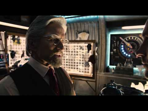 Marvel's Ant-Man Trailer (Telugu)   In Cinemas July 24