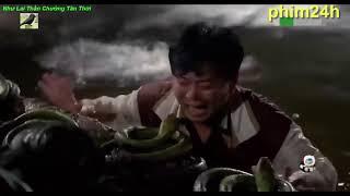 Phim Châu Tinh Trì 2019/ Như Lai Thần Chưởng /Hài Hước / Lồng Tiếng