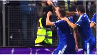Edin Dzeko Bosna i Hercegovina vs Belgija 1-1