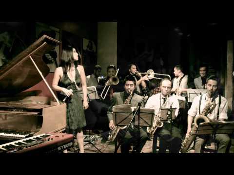 Santiago Downbeat - Tu amor