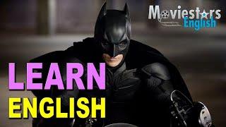 Aprender Inglés con Batman   Top 6 Batman Phrasal Verbs   Aprender Inglés con Películas