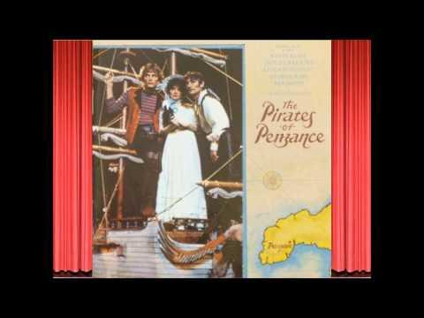 Pirates Of Penzance (Act 2) - Broadway Cast - 1981 - G & S