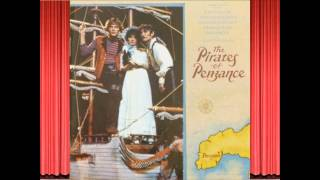 Pirates Of Penzance (Act 2) - Broadway Cast - 1981 - G & S