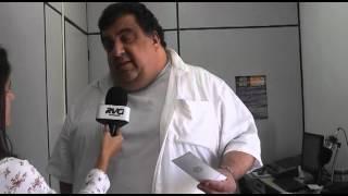 Presidente Da Acip Fala Sobre Dia Dos Pais   Jornal 0808 B1