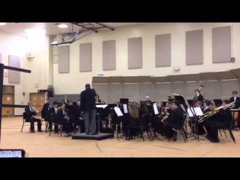 ISSMA Lapel Middle School song 3