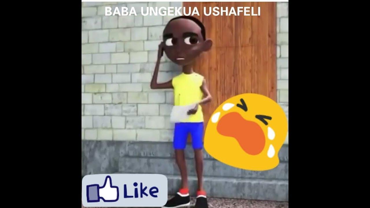 Download Vunja mbavu na bwakila baba ungekua ushafeli
