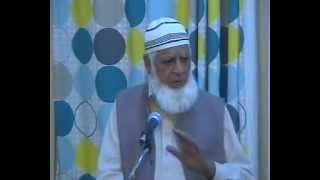 Kakazai Association Jashan Eid Milad Nabi Taqreeb part 6 last