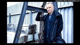 August Winds - Sting