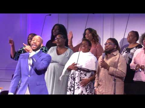 Hallelujah, Salvation and Glory - DCT SDA Praise & Worship [8/05/17]