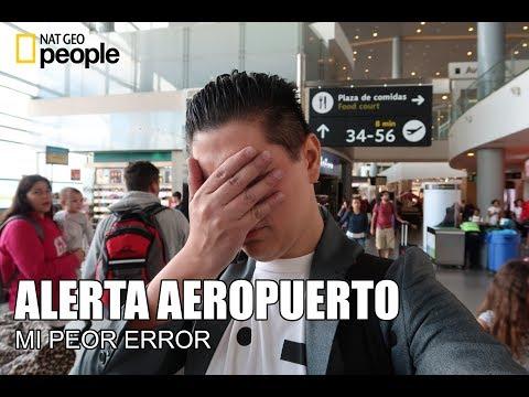 ESTE ERROR ME COSTO CARO AL SALIR DE VENEZUELA  ¡NO caigas en esto!