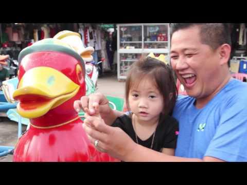 Mama Heng Visits Kampot